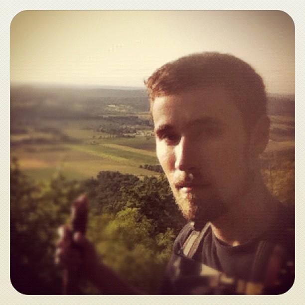 Solo Hike in Bald Eagle
