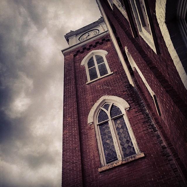 St. Luke's (Millheim, PA)