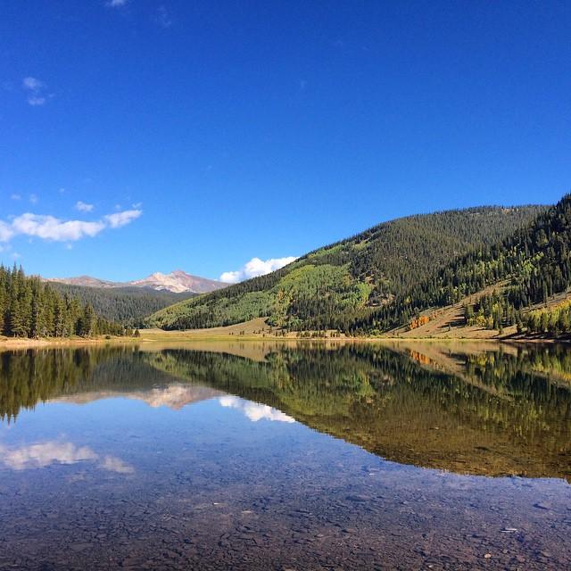 Spring Creek Reservoir