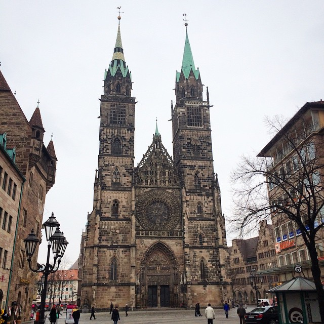 St. Lorenz (Nürnberg, Germany)
