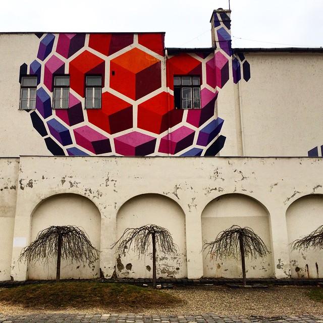 Mural (Budapest)