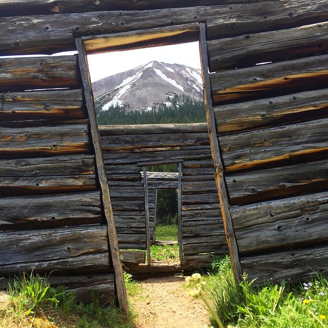 Miner Cabin
