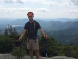 Dix Mountain Summit