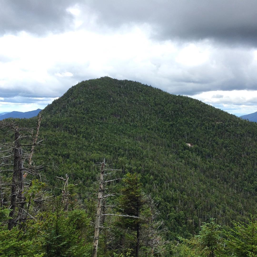 Blake Peak