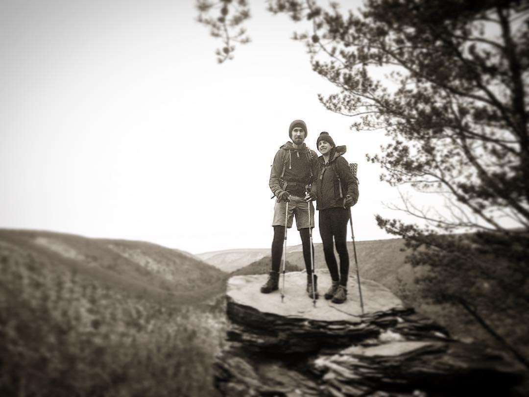 Raven's Horn, Golden Eagle Trail