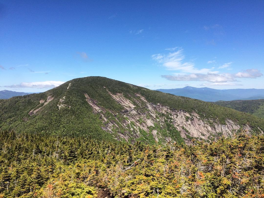 Giant Mountain