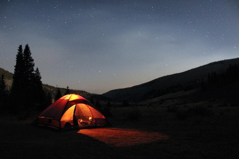 Big Blue Campground